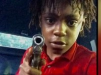 'Obama's Son' Poses With Large Caliber Pistol, Look What Happened HOURS After