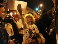 Trump Supporter Flashes NAZI Salute For Camera, But There's ONE MAJOR Issue