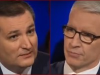 Cruz Whines About Trump's 'Free Media,' Gets EPICALLY Smacked Down By Anderson Cooper