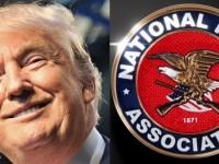BREAKING: Donald Trump Just Made This MASSIVE Announcement About NRA… This Is HUGE