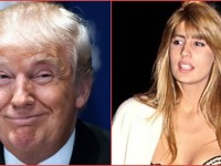 Trump's Ex-Girlfriend Drops MASSIVE Bombshell About What He Did To Her… Spread This EVERYWHERE