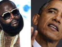 Remember When Obama Invited Gangster RAPPER To White House… Minutes Later They Heard A Loud BEEPING Sound