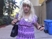 Watch As Man Dresses As Transgender, Walks Into Women's Bathroom… Here's What Happens Next