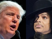 PRINCE Wrote A Song About DONALD TRUMP Years Ago And Now It's Going VIRAL [VID]