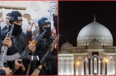 Jihadist THUGS Use Mosque To Build Bombs… You'll Need To See What Happens NEXT