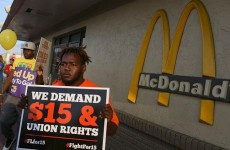 McDonald's President Dropped MAJOR Bombshell About $15 Minimum Wage… This Is HUGE