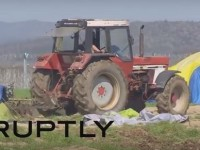 FED UP Farmer Gets EPIC Revenge On ILLEGAL Islamic Invaders Occupying His Farmland [Video]