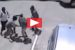 WATCH: 3 Thugs Attack Man, Have No Idea His MMA Pal Is About to Take Them All DOWN
