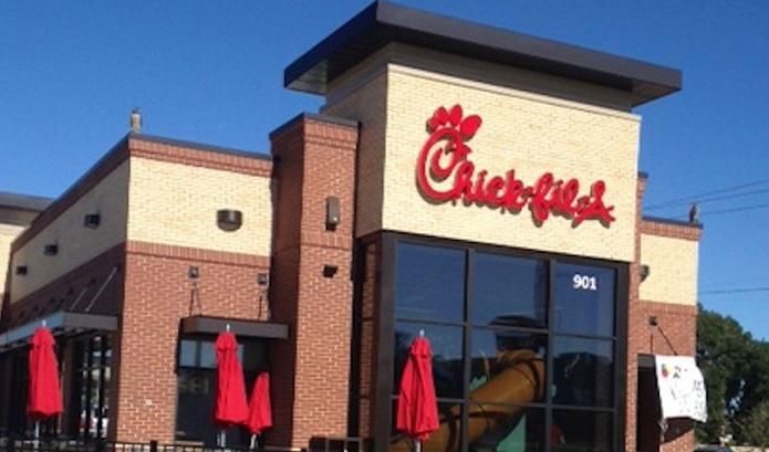 Liberal NYC Mayor Threatens Chick-fil-A Customers, He Never Expected Them To Do THIS [VID]