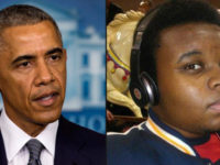 Obama FURIOUS After FBI Exposes MASSIVE Bombshell On Michael Brown Case… We Never Expected THIS