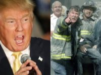9/11 First Responder Exposes Bombshell About Trump, Media REFUSES To Report