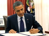 Obama Signs Bill Banning The Use Of THESE Two Words, SPREAD THIS EVERYWHERE
