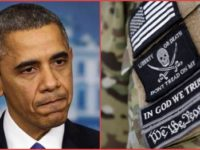 "BREAKING: Obama Ticked After Patriots Send BRAZEN Message To Government- ""This Is…"""