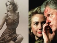 Clinton's Ex Says Bill Cross Dressed, Drops MASSIVE Bombshell Bill Revealed About Hillary… [VID]
