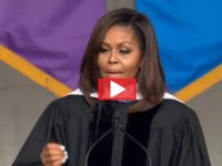"Michelle Obama WHINED About Living In White House, ""I Wake Up Each Day In A""…"