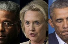 Internet ERUPTS When Allen West Posts BRUTAL Message To Clinton, Obama Is FURIOUS