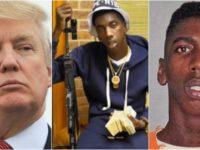 Obama's Terrorist Threatens to Kill Trump Over Food Stamps, Gets Huge Dose Of BRUTAL Justice…