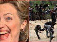 OOPS: We Just Caught Hillary Saying THIS About MEXICANS… [VIDEO]