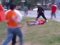 BOOM! Thugs Who Beat Up Trump Supporters Just Got Smacked Down HARD By… [VIDS]