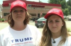 Mom and Daughter Trump Fans Walk Into Restaurant… What Happens Next Has Internet ERUPTING