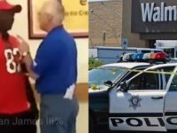 Black THUG Storms Grocery Store, Then They Find MASSIVE Amounts Of THIS In His Pants [VID]