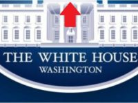 OUTRAGEOUS: What Obama Just Did To The White House Logo Will Make You Sick…