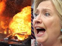 "Hillary Just Got Terrible News From This Terrorist Organization, ""Do THIS Or We'll…"""