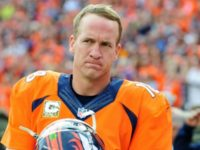 At The White House, Peyton Manning's BOLD Message To Obama Has Conservatives CHEERING