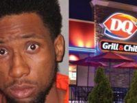 SICK: Dairy Queen Worker ARRESTED For SPITTING On Cop's Burger, What Happens Next Is HEARTBREAKING… [VIDEO]