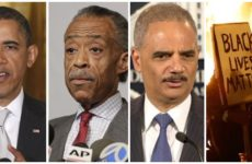 BREAKING: Obama, Sharpton, Holder And BLM Served With BOMBSHELL $2 BILLION Lawsuit- Americans CHEERING…