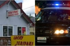 Cops Get NASTY Surprise After Eating At Chinese Restaurant, Customers Disgusted…