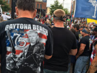 """Bikers For Trump"" Roll Into Cleveland With BRUTAL Plans For BLM Thugs… [VID]"