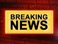 BREAKING: Explosion At Federal Building…