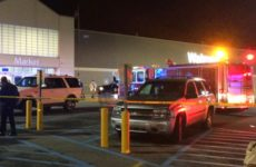 Car CRASHES Into Walmart, You WON'T Believe Who The Driver Is…