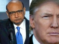 U.S. Army Veteran DESTROYS Hillary's Anti-Trump Muslim Dad With This VIRAL Letter…