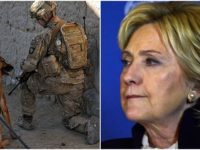 Former Military K9 Handler Reveals Something About Hillary Clinton, IMMEDIATELY Gets BAD News