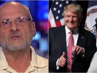 WATCH: Purple Heart Vet Reveals What Trump Said Backstage, This Changes EVERYTHING