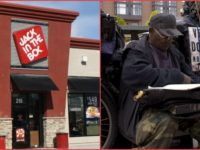 Internet ERUPTS When Jack In The Box Employee Does The UNTHINKABLE To Veteran…