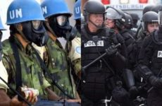 ALERT: UN Makes Secret, TERRIFYING Move To Control American Police Departments
