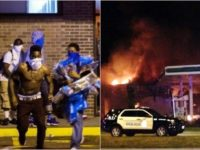 Blacks Burn Down City Because WHITE Cop Killed Black Thug, There's Just One HUGE Problem…