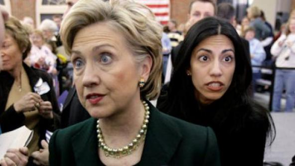 Hillary's Private Meetings With MUSLIM BROTHERHOOD Officials Secretly Recorded