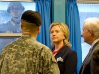 U.S. Army Lists Hillary As INSIDER THREAT To America, Look What Happened IMMEDIATELY After…
