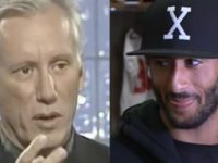 BOOM! James Woods Just DEMOLISHED 'Dirtbag' QB Colin Kaepernick In EPIC Twitter RAMPAGE…