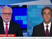 EPIC: Liberal CNN Hack STUNNED After Trump's Lawyer Goes ROGUE On LIVE TV: 'Wolf, I'll…'