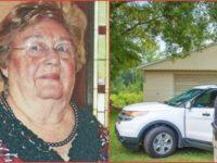 Obama's BLM Thugs Break Into Sleeping Elderly Woman's Home, Commit UNTHINKABLE Atrocity