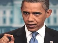 ALERT: Obama Admin Just Committed TREASON By Doing THIS… Media Silent