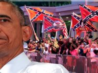 BREAKING: Obama BANS The Confederate Flag