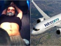 Muslim Says He Wants To Take Down Plane, Passengers Had A Much Better Plan