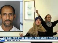 [Multiple Vids] Muslim Deli Owner BUSTED For Doing THIS, But What His Daughter Did Is Even WORSE