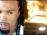 Black Lives Matter Leader Found Dead, Shot And Burned Alive In Stolen Car…
